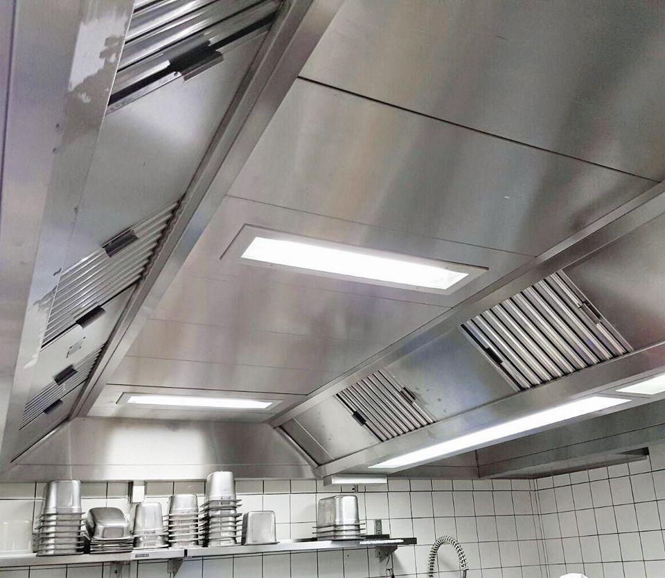 Full Size of Küchenabluft Integrierte Wrmerckgewinnung In Kchenabluft Wohnzimmer Küchenabluft