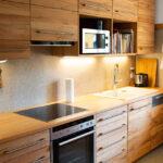 Massivholzküche Abverkauf Vicenca Kchen Krampe Inselküche Bad Wohnzimmer Massivholzküche Abverkauf