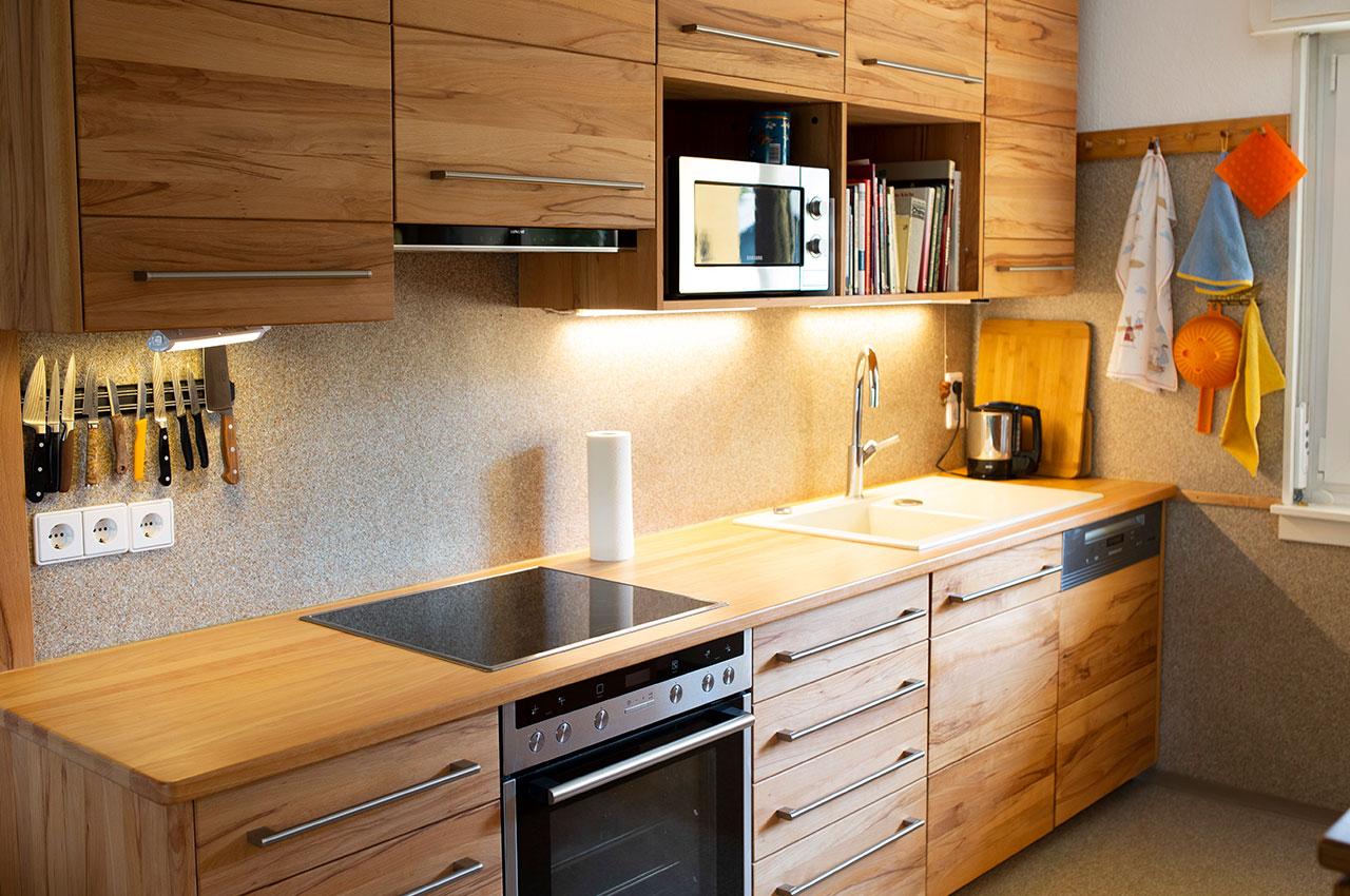 Full Size of Massivholzküche Abverkauf Vicenca Kchen Krampe Inselküche Bad Wohnzimmer Massivholzküche Abverkauf