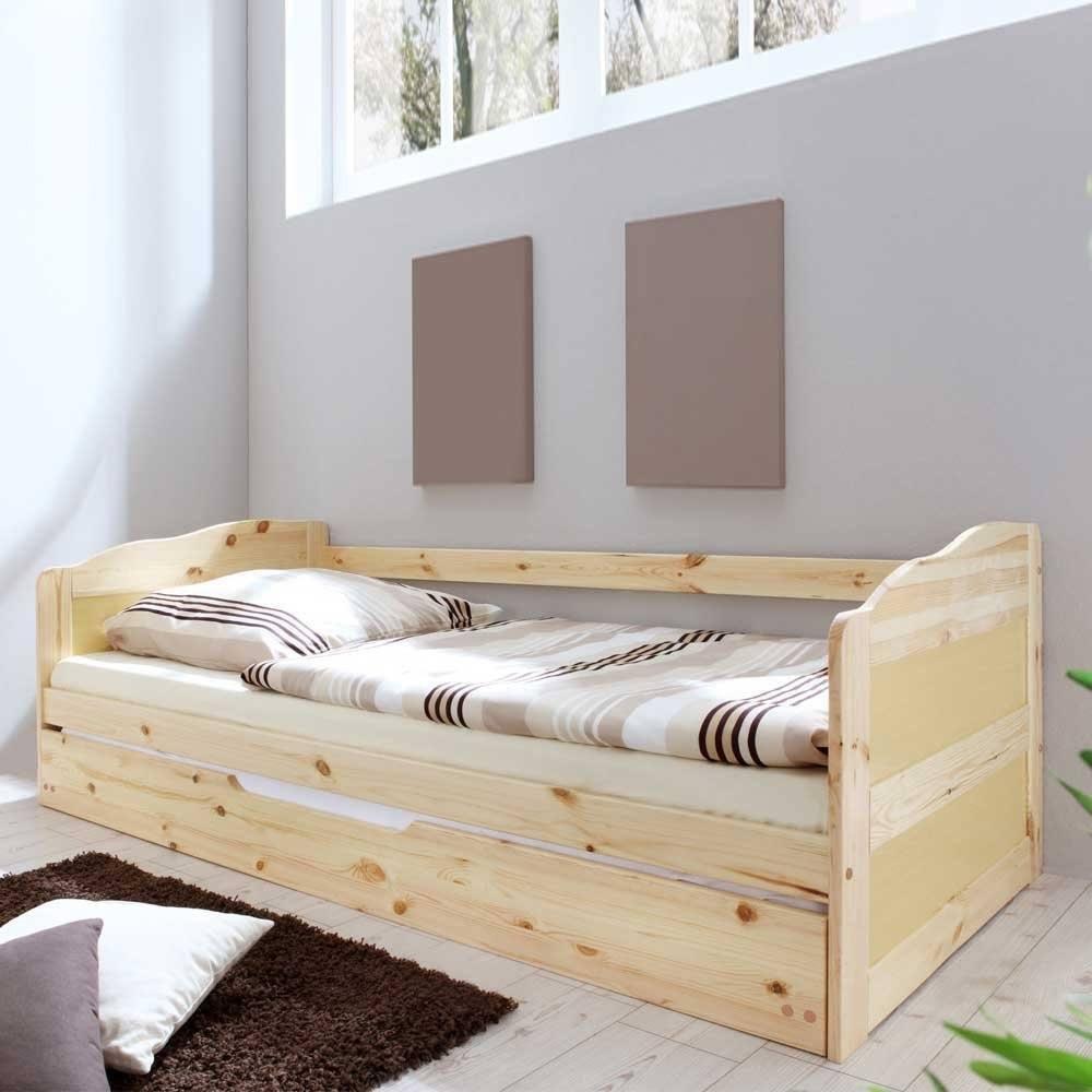 Full Size of Bett Ausziehbar Gleiche Ebene Ikea Boxspring Betten Günstig Kaufen Esstisch Rund Paradies Bopita Sofa 140x200 Weiß Rundes 100x200 Bodengleiche Dusche Wohnzimmer Bett Ausziehbar Gleiche Ebene