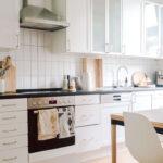 Küche Arbeitstisch Paulsvera Kchenrenovierung Aus Alt Mach Neu Glaswand Einbauküche L Form Planen Lüftungsgitter Billig Ikea Kosten Industriedesign Wohnzimmer Küche Arbeitstisch