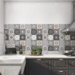 Küchenrückwand Laminat Wohnzimmer Laminat Fürs Bad Badezimmer Küche Im In Der Für