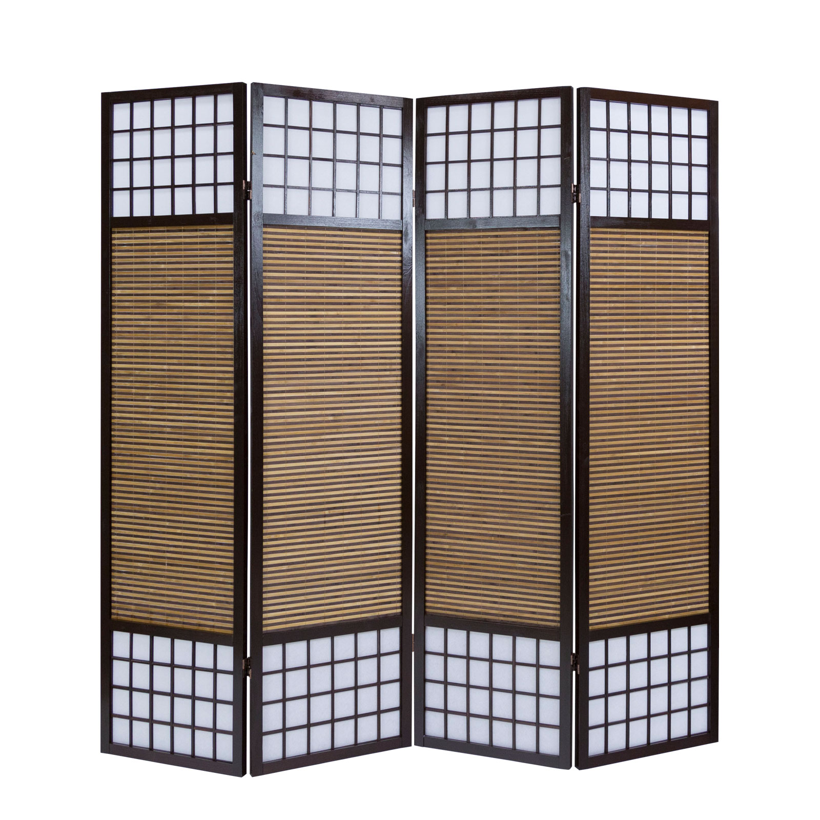 Full Size of Paravent Bambus Balkon Raumteiler 4fach Trennwand Spanische Wand Bett Garten Wohnzimmer Paravent Bambus Balkon