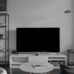 Retro Regal Bro Tv Fernsehtisch Wohnzimmer Vasagle Lowboard Cd Landhaus Weiß Industrie Kleiderschrank Hochglanz Naturholz Regale Nach Maß Kinderzimmer Auf Wohnzimmer Retro Regal