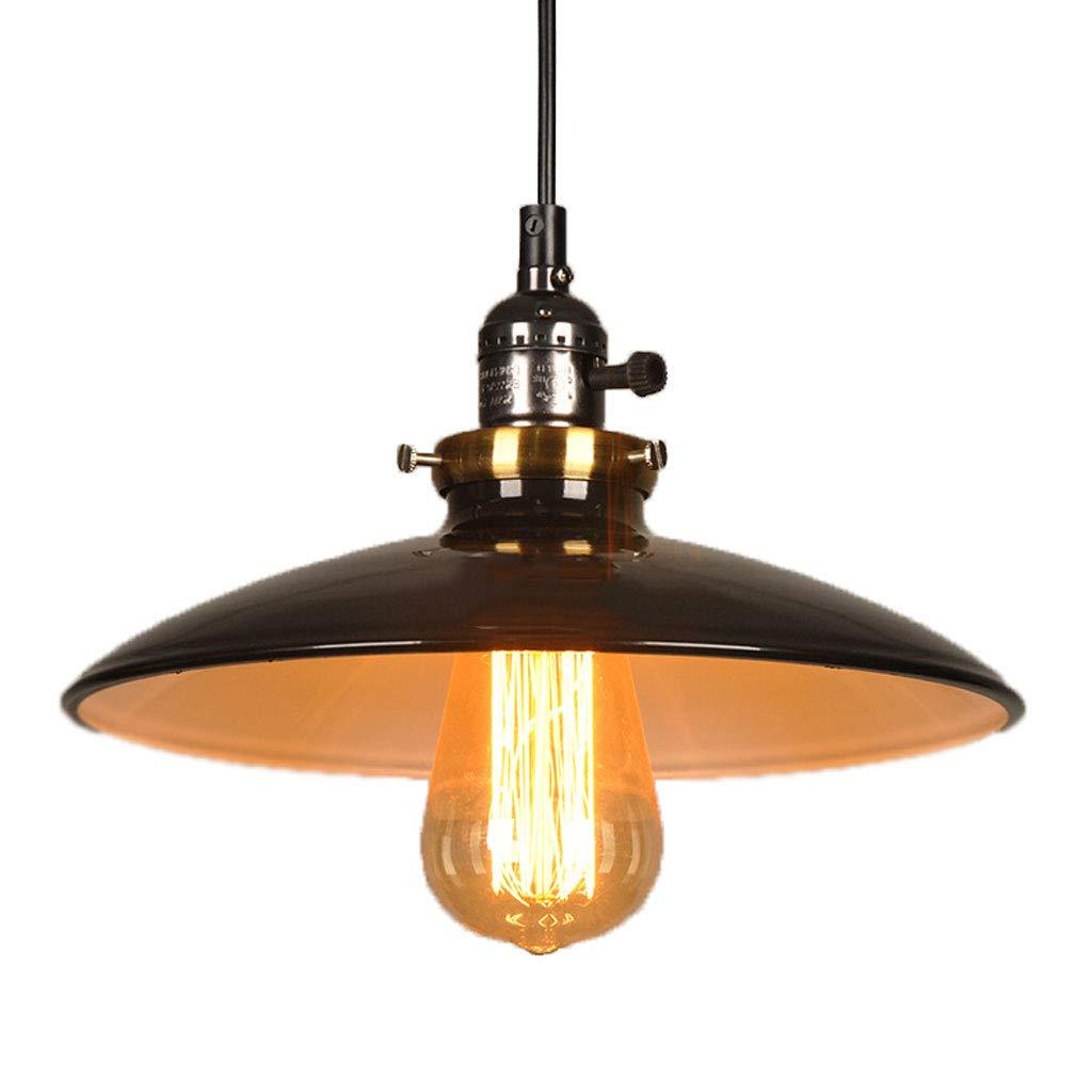 Full Size of Lightess E27 Retro Pendelleuchte Industrial Metall Deckenlampe Wohnzimmer Deckenlampen Modern Schlafzimmer Esstisch Bad Für Küche Wohnzimmer Deckenlampe Industrial