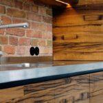 Küchen Rustikal Irold Mbel Vollholz Kueche Eiche Aus Altem Eichen Miele Esstisch Rustikaler Rustikales Bett Regal Holz Küche Wohnzimmer Küchen Rustikal