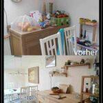 Ablage Küche Wohnzimmer L Küche Mit E Geräten Kurzzeitmesser Wandverkleidung Miniküche Kühlschrank Ikea Kosten Gebrauchte Einbauküche Lampen Mini Pantryküche Was Kostet Eine