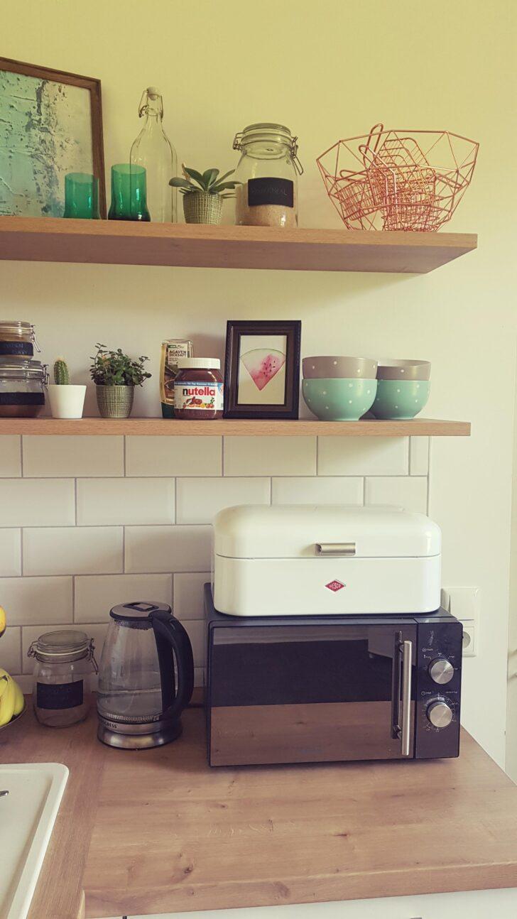 Medium Size of Kchenregal Ideen Ldich Inspirieren Kreidetafel Küche Komplettküche Landhausküche Gebraucht Deko Für Wasserhahn Wandanschluss Edelstahlküche Alno Teppich Wohnzimmer Küche Hängeregal