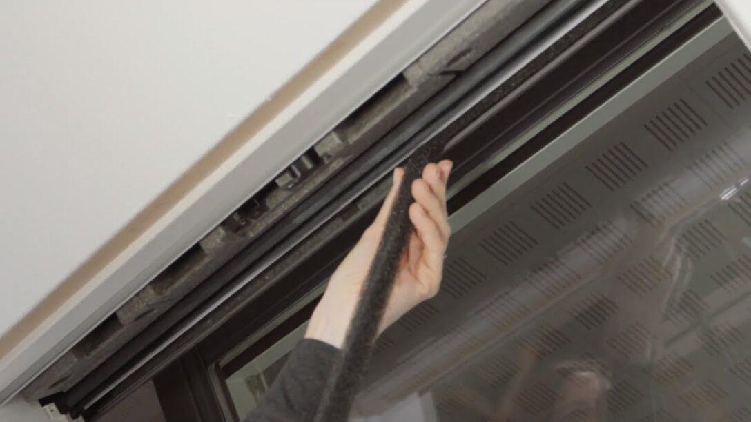 Large Size of Austausch Des Luftfilters Bei Veludachfenstern Ab Baujahr 2013 Sicherheitsfolie Fenster Rc3 Velux Preise 120x120 Bauhaus Einbruchschutz Folie Fototapete Wohnzimmer Ersatzteile Velux Fenster