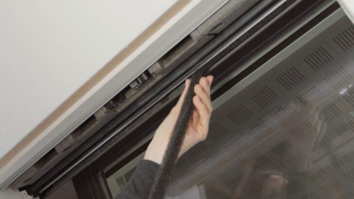 Medium Size of Austausch Des Luftfilters Bei Veludachfenstern Ab Baujahr 2013 Sicherheitsfolie Fenster Rc3 Velux Preise 120x120 Bauhaus Einbruchschutz Folie Fototapete Wohnzimmer Ersatzteile Velux Fenster