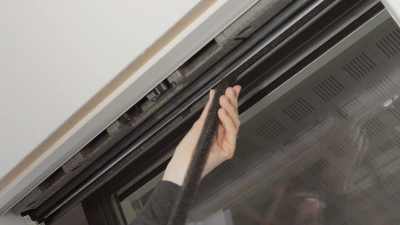 Full Size of Austausch Des Luftfilters Bei Veludachfenstern Ab Baujahr 2013 Sicherheitsfolie Fenster Rc3 Velux Preise 120x120 Bauhaus Einbruchschutz Folie Fototapete Wohnzimmer Ersatzteile Velux Fenster