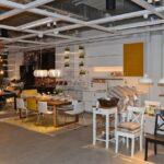 Barrierefreie Küche Ikea Kompakt Erffnet Am 17 Mrz Im Traisenpark St Plten Laminat Für Einbauküche Ohne Kühlschrank Hängeschrank Höhe Led Deckenleuchte Wohnzimmer Barrierefreie Küche Ikea