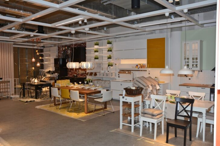 Medium Size of Barrierefreie Küche Ikea Kompakt Erffnet Am 17 Mrz Im Traisenpark St Plten Laminat Für Einbauküche Ohne Kühlschrank Hängeschrank Höhe Led Deckenleuchte Wohnzimmer Barrierefreie Küche Ikea