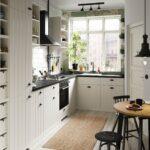 Gemtliche Kche Zum Wohlfhlen Ikea Anrichte Sofa Mit Schlaffunktion Betten 160x200 Küche Kosten Modulküche Miniküche Bei Kaufen Wohnzimmer Schrankküchen Ikea