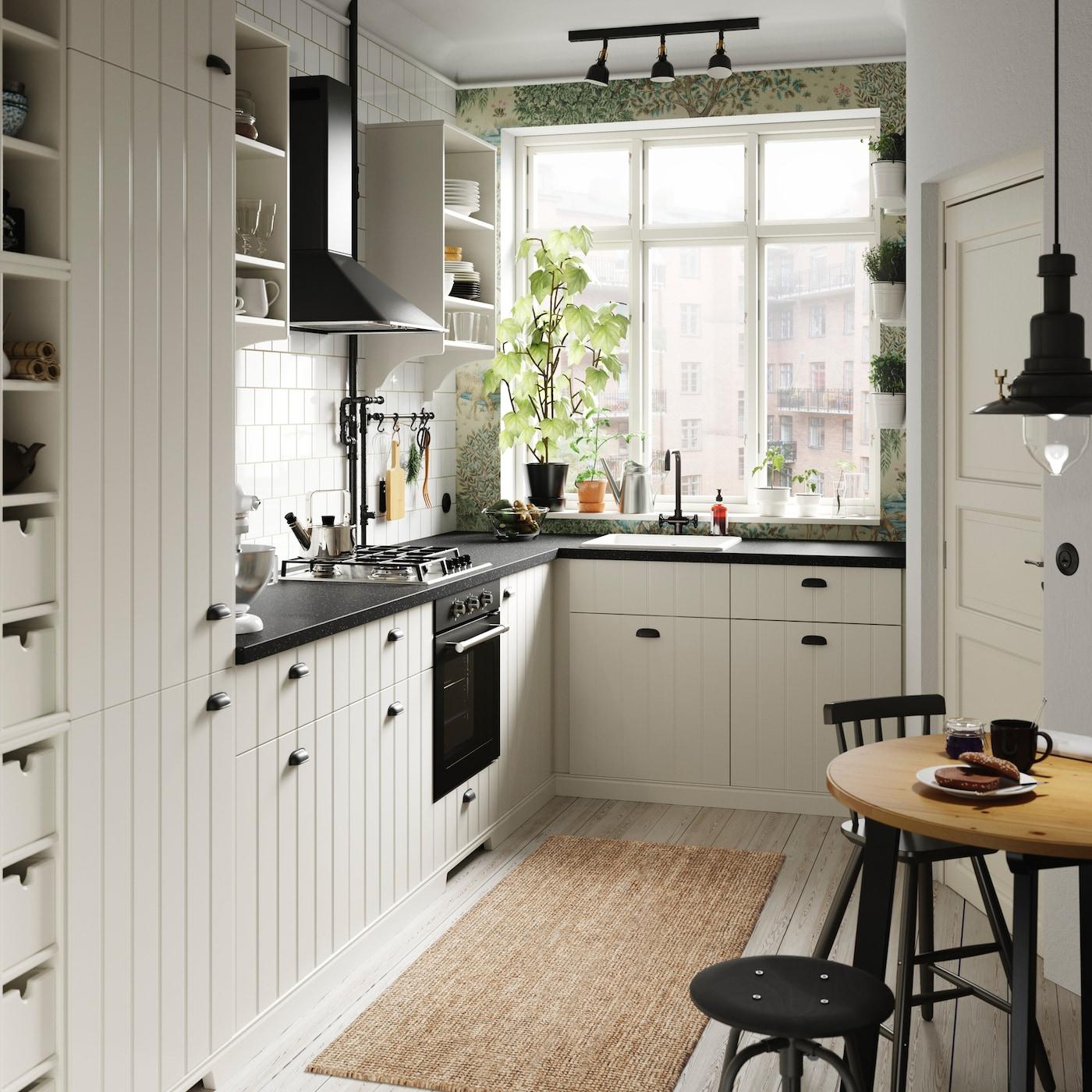 Full Size of Gemtliche Kche Zum Wohlfhlen Ikea Anrichte Sofa Mit Schlaffunktion Betten 160x200 Küche Kosten Modulküche Miniküche Bei Kaufen Wohnzimmer Schrankküchen Ikea
