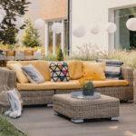 Gartensofa Tchibo Wohnzimmer Gartensofa Tchibo Komfort 2 In 1 Outdoor Sofa Test Empfehlungen 05 20 Gartenbook