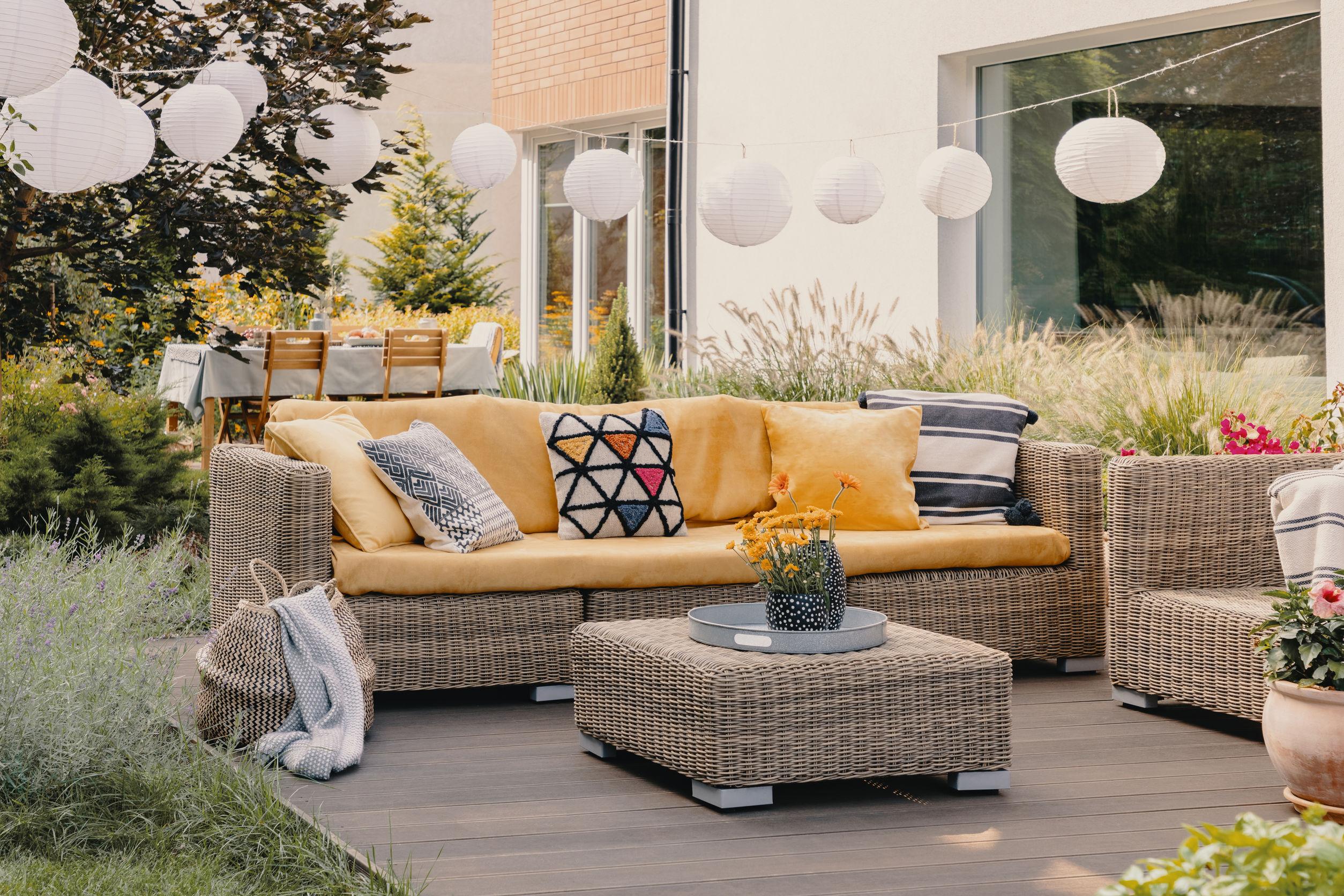 Full Size of Gartensofa Tchibo Komfort 2 In 1 Outdoor Sofa Test Empfehlungen 05 20 Gartenbook Wohnzimmer Gartensofa Tchibo