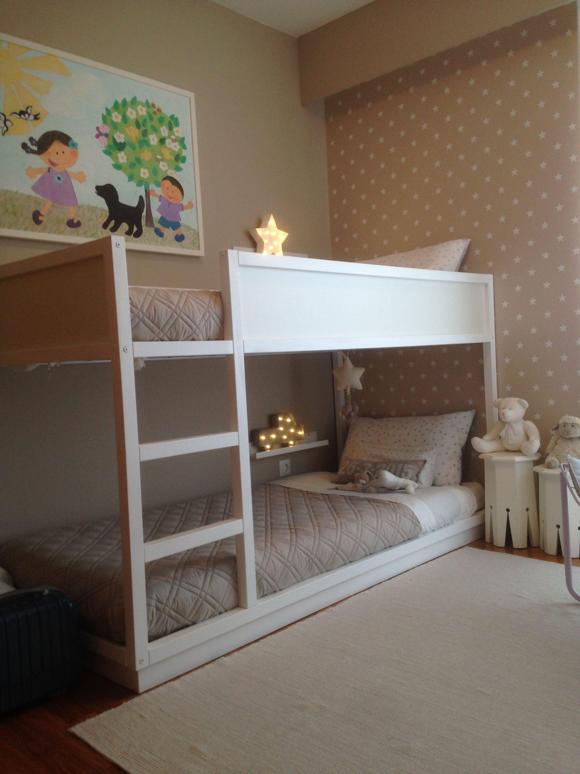 Full Size of Ikea Bett Kura Bed Hack Kinderzimmer Cars 140 Bette Floor Wohnzimmer Kura Hack