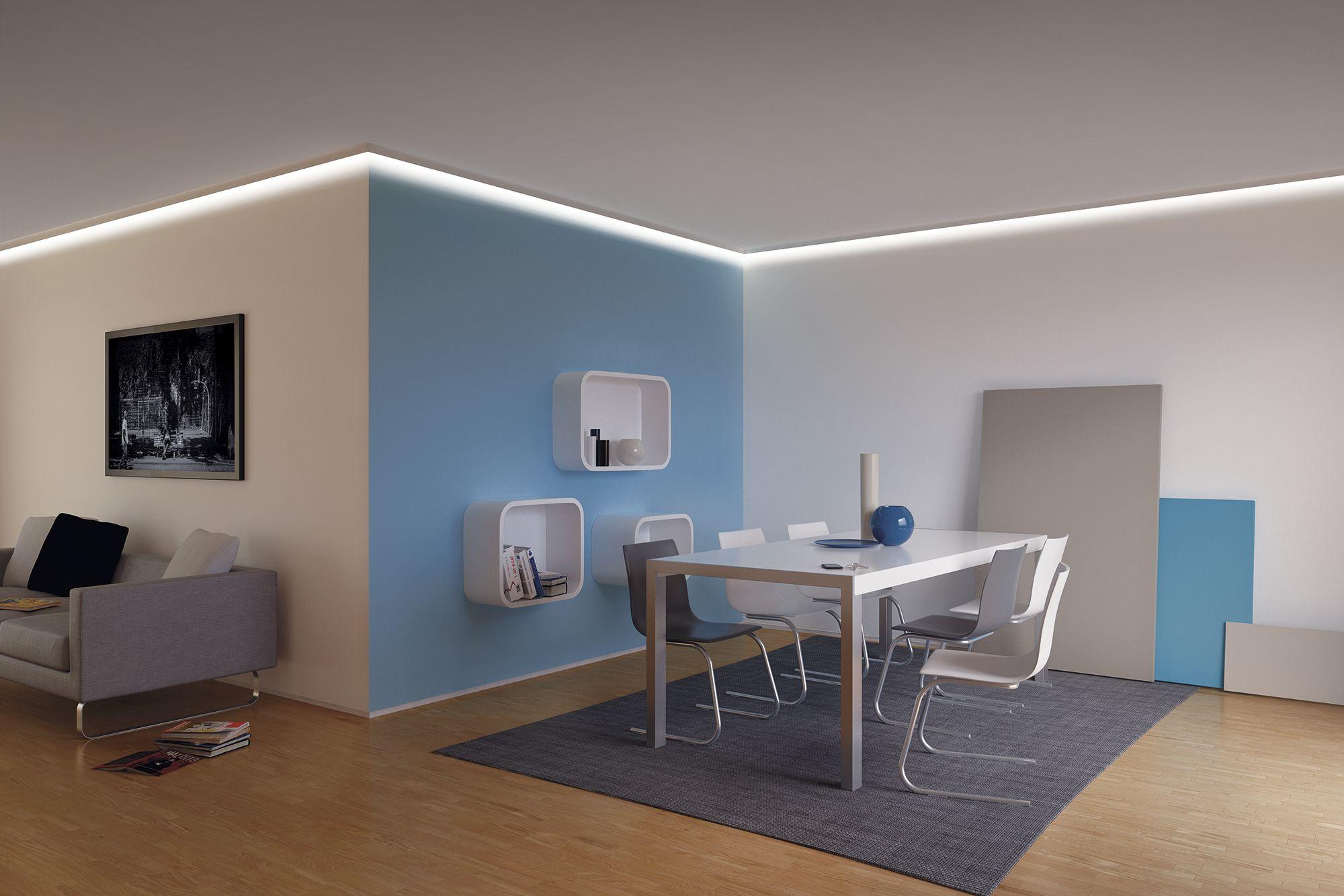 Full Size of Wohnzimmer Led Beleuchtung Wohnzimmerleuchten Dimmbar Lampe Schwarzes Ledersofa Moderne Indirekte Wohnzimmerleuchte Mit Fernbedienung Decke Einrichten Modern Wohnzimmer Wohnzimmer Led