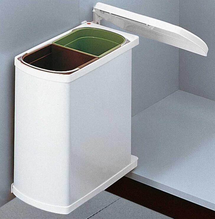 Medium Size of Mllsystem Kche Einbau Abfalleimer Mlleimer Müllsystem Küche Wohnzimmer Müllsystem