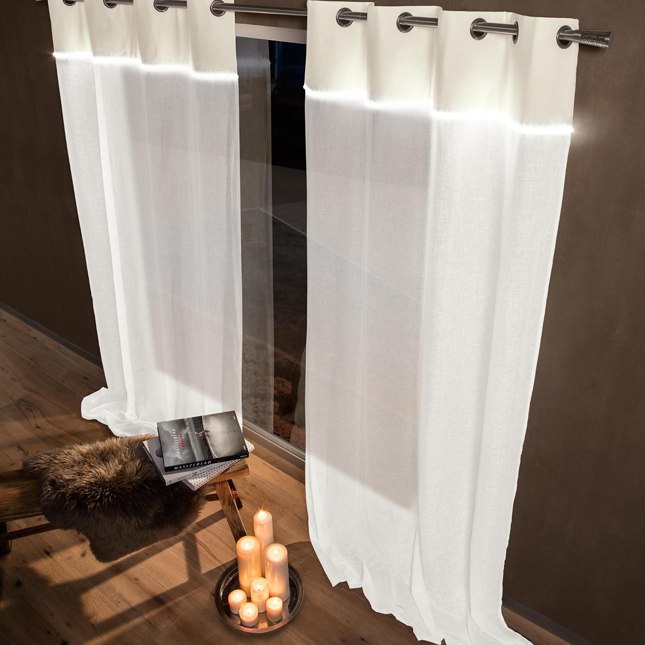 Full Size of Vorhänge Vorhang Lumilin 1 Stck Vorhnge Kaufen Das Kavaliershaus Wohnzimmer Küche Schlafzimmer Wohnzimmer Vorhänge