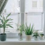 Vorhänge Diy Wohnzimmer Mini Fenster Vorhnge Als Sichtschutz Das Schlafzimmer Küche Wohnzimmer Vorhänge