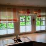 Küchen Raffrollo Gardinen Vorhnge Fr Kreise Lichtenfels Küche Regal Wohnzimmer Küchen Raffrollo