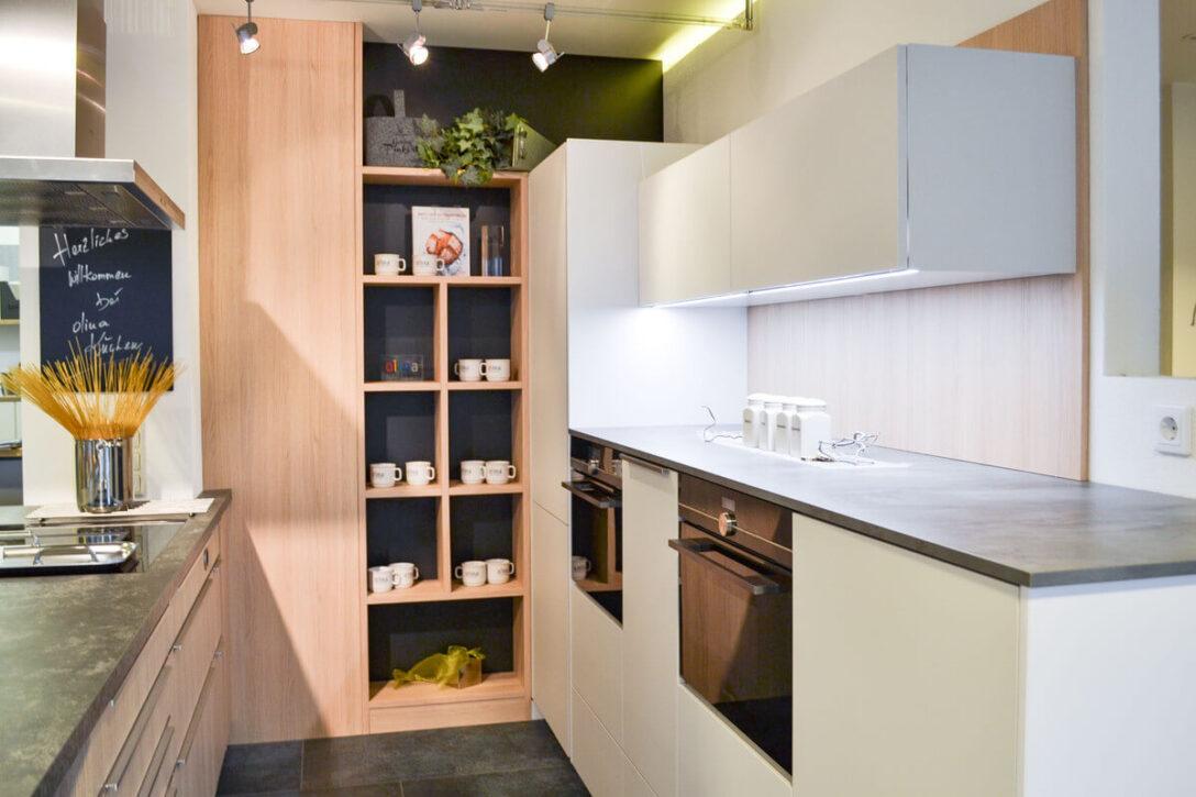 Large Size of Kchenzeile Mit Kochinsel Nr 2105355 Küchen Regal Wohnzimmer Olina Küchen