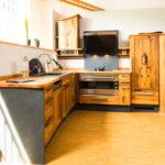 Modulküche Holz Altholz Kche Nachhaltige Und Individuell Gestaltete Kchen Aus Bett Massivholz Sofa Mit Holzfüßen Esstisch Ausziehbar Massivholzküche Wohnzimmer Modulküche Holz
