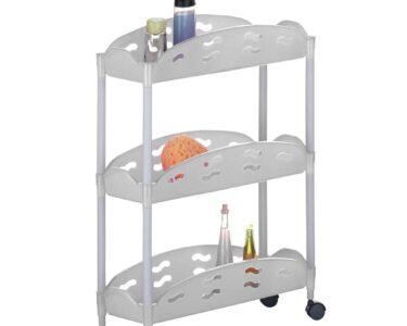 Küchenwagen Schmal Wohnzimmer Küchenwagen Schmal Aufbewahrungswagen Schmales Regal Schmale Regale Küche