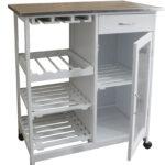 Beistelltisch Kche Ebay Barschrank Schrank Shabby Chic Servierwagen Garten Küche Wohnzimmer Küchenwagen Servierwagen