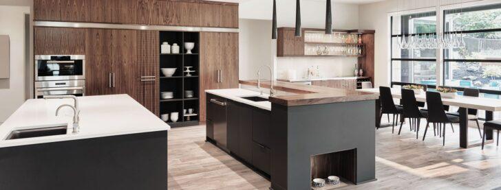 Medium Size of Küchenblende Kchensockel U Profil Dllken Profiles Wohnzimmer Küchenblende