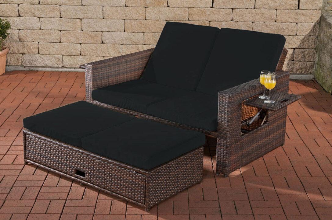 Large Size of Couch Terrasse Sofa Ancona Gartenliegen Gartenmbel Balkon Wohnzimmer Couch Terrasse