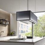 Alternative Küchen Wohnzimmer Alternativen Zum Kochfeldabzug Das Bieten Berbel Küchen Regal Sofa Alternatives