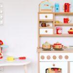 Spielzeugküche Holz Wohnzimmer Kinderkche Zubehr Aus Holz Geschenkidee Werbung Der Esstisch Rustikal Massivholz Massiv Regal Massivholzküche Sichtschutz Garten Bad Waschtisch Schlafzimmer