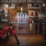 Modulküchen Wohnzimmer Modulküchen Das Herdhaus Ihr Spezialist Fr Hochwertige Hausgerte Und