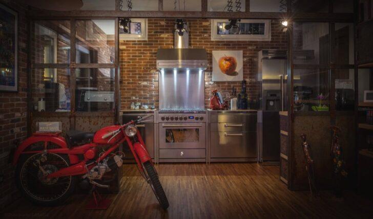 Medium Size of Modulküchen Das Herdhaus Ihr Spezialist Fr Hochwertige Hausgerte Und Wohnzimmer Modulküchen
