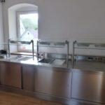 Edelstahl Küchen Wohnzimmer Küchen Regal Edelstahlküche Gebraucht Outdoor Küche Edelstahl Garten