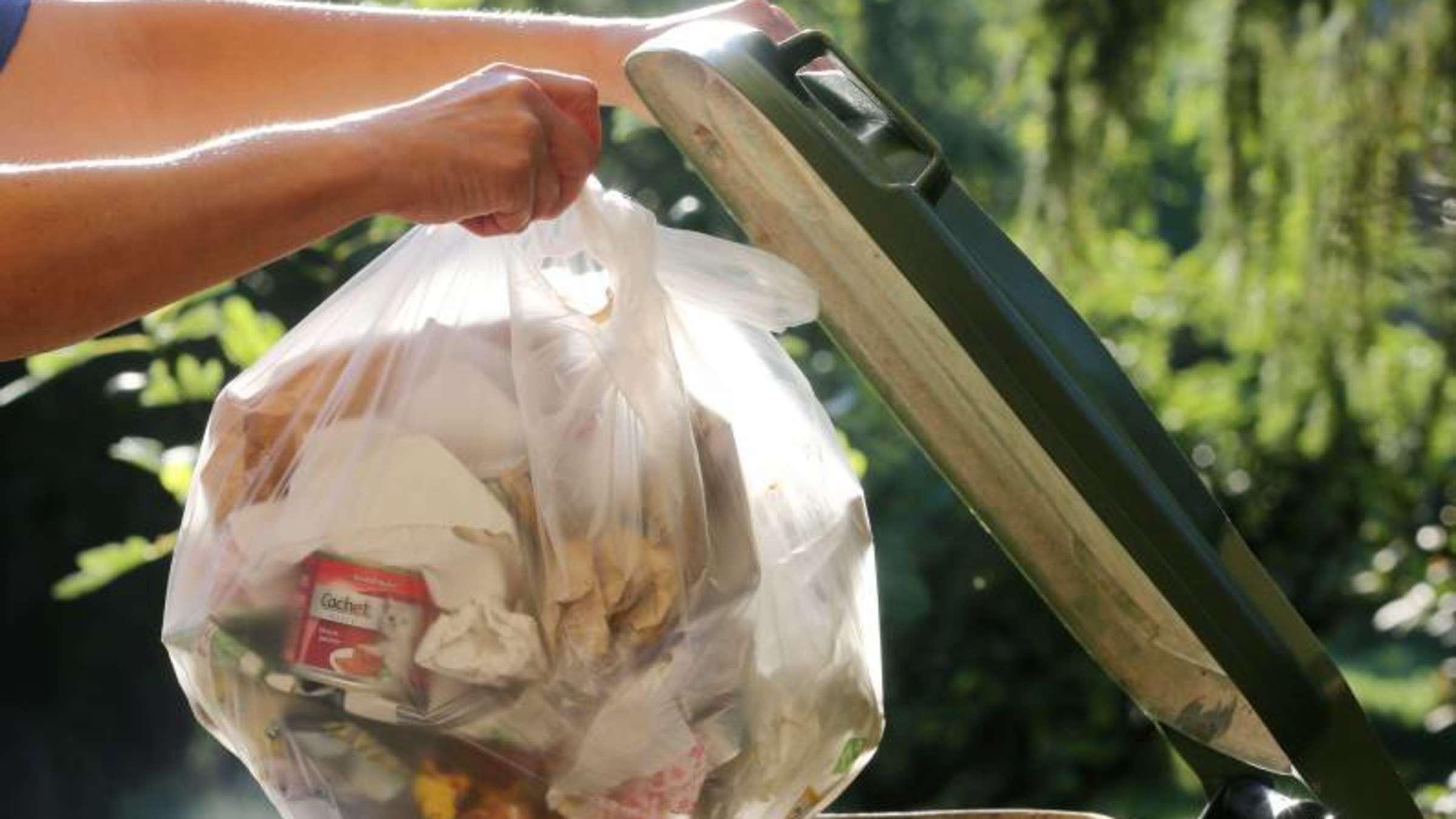Full Size of Müllsystem Neues Mllsystem Kritik An Groen Tonnen Lkr Garmisch Küche Wohnzimmer Müllsystem