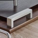 Küchenschrank Griffe Trdrcker Online Bei Hfele Küche Möbelgriffe Wohnzimmer Küchenschrank Griffe