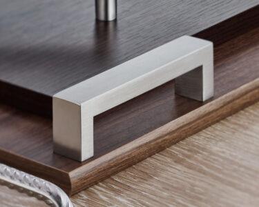 Küchenschrank Griffe Wohnzimmer Küchenschrank Griffe Trdrcker Online Bei Hfele Küche Möbelgriffe