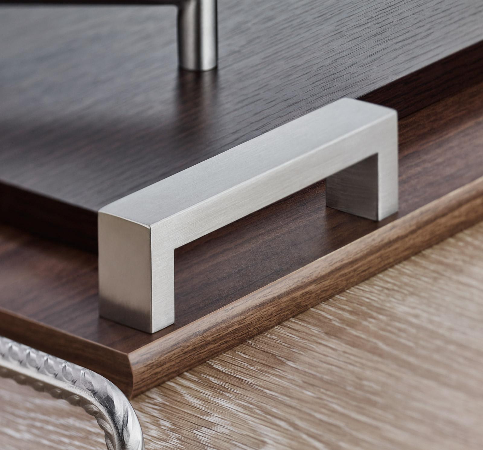 Full Size of Küchenschrank Griffe Trdrcker Online Bei Hfele Küche Möbelgriffe Wohnzimmer Küchenschrank Griffe