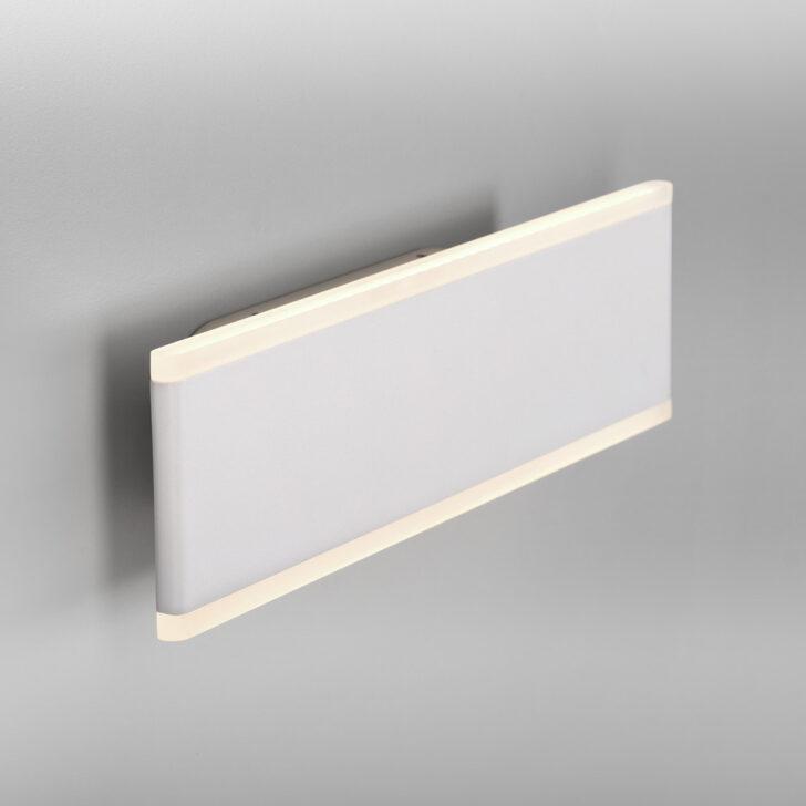Medium Size of Licht Trend Led Wandleuchte Slim Ws Dimmbar 1020lm Wei 81255 Bad Badezimmer Wandleuchten Schlafzimmer Wohnzimmer Wandleuchte Dimmbar