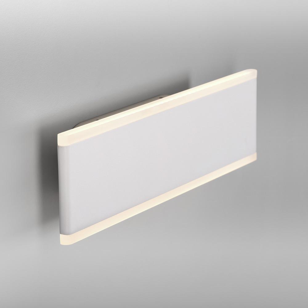Full Size of Licht Trend Led Wandleuchte Slim Ws Dimmbar 1020lm Wei 81255 Bad Badezimmer Wandleuchten Schlafzimmer Wohnzimmer Wandleuchte Dimmbar