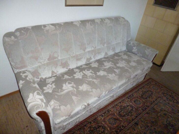 Medium Size of Couch Ausklappbar Sitzgruppe 71640 Verschenkmarkt Bett Ausklappbares Wohnzimmer Couch Ausklappbar