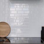 Küche Wandfliesen Geht Das Auch In Schn Meine Neuen Selbstklebenden Holzofen Einbauküche Ohne Kühlschrank Oberschrank Jalousieschrank Sitzbank Pendelleuchte Wohnzimmer Küche Wandfliesen