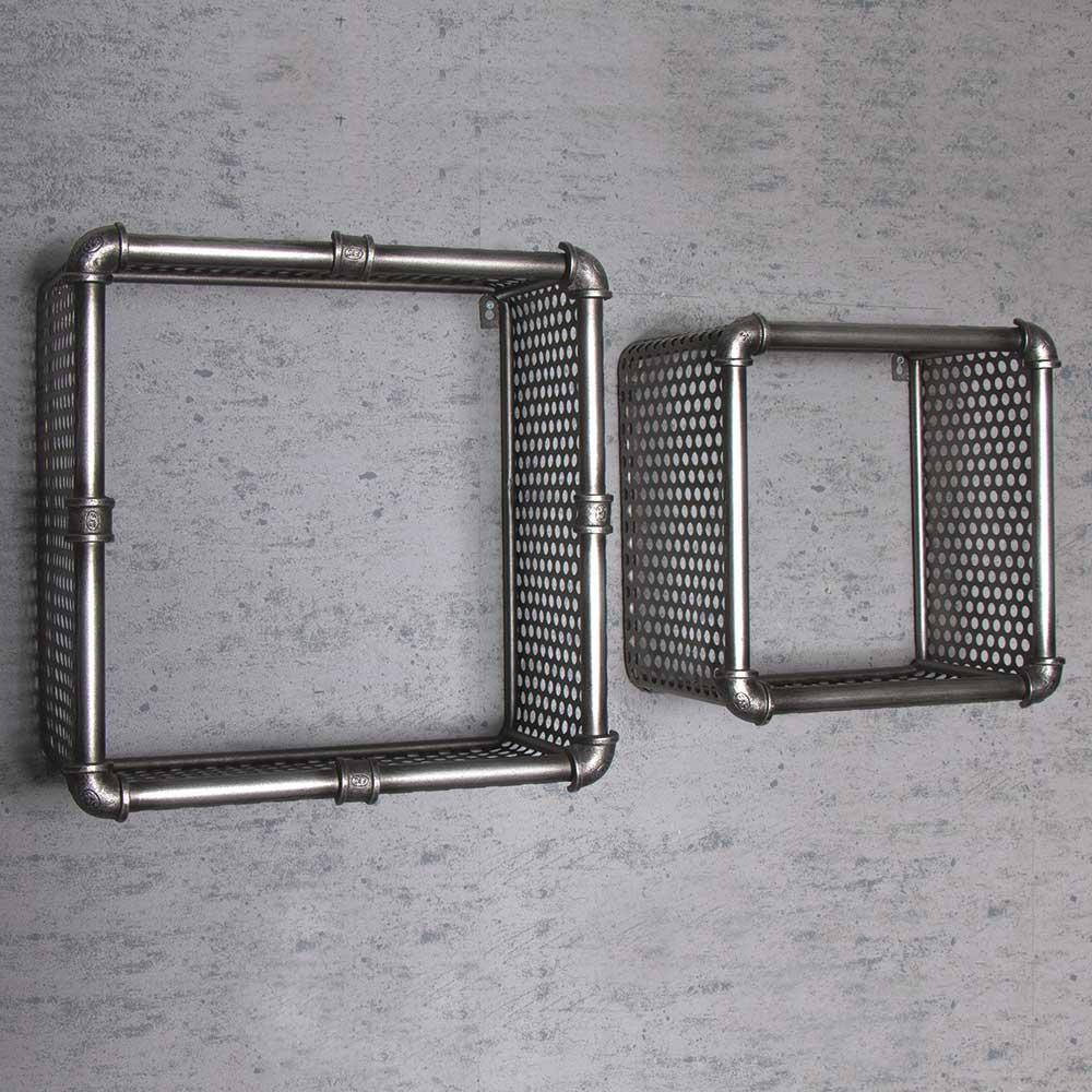Full Size of Grau Metall Regalwrfel Online Kaufen Mbel Suchmaschine Bett Regal Weiß Regale Wohnzimmer Regalwürfel Metall