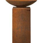 Holzlege Cortenstahl Auenpodest 365 Podest 80 Kaufen Cafiro Wohnzimmer Holzlege Cortenstahl