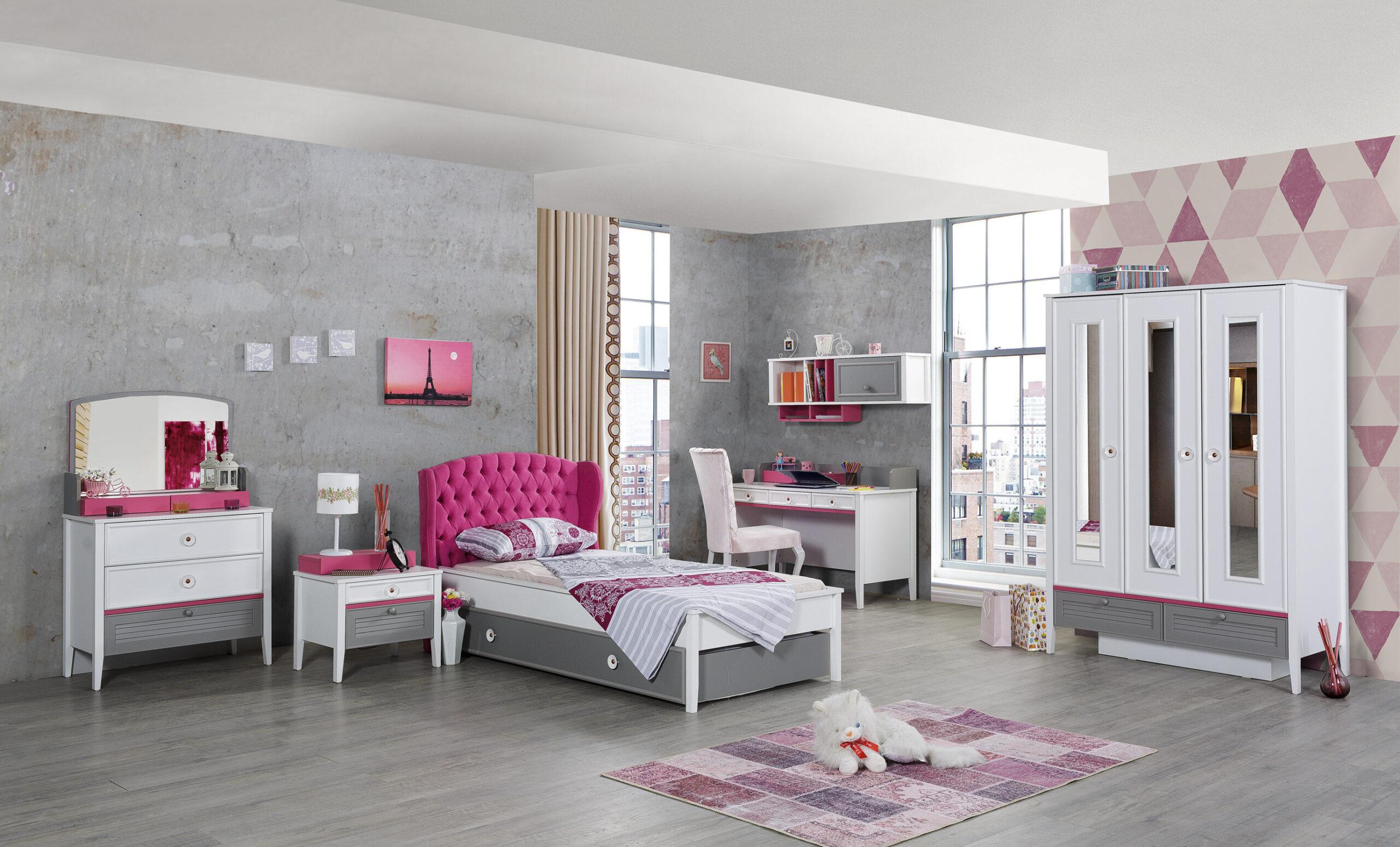Full Size of Mädchenbetten Wohnzimmer Mädchenbetten