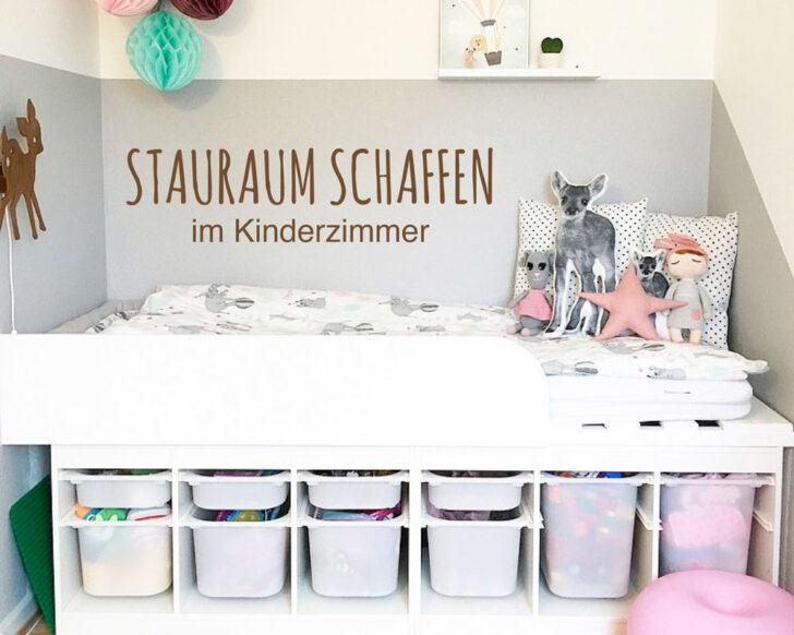 Medium Size of Kinderbett Diy Stauraum Schaffen In Kinderzimmern Unsere Tipps Wohnzimmer Kinderbett Diy